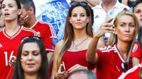 世界杯女球迷最多的国家, 这里的女球迷比男的还疯狂!