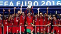 说出葡萄牙队的汽车赞助商, 车迷们都不敢相信了, 网友: 世界杯加油