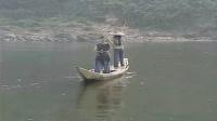 改变国人出行方式的科技发明——人力船