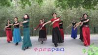 紫竹院广场舞——芦花美, 优美大气超好看的一支舞