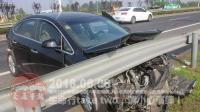 交通事故合集20180608: 每天10分钟车祸实例, 助你提高安全意识