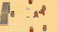 【小握解说】《FC热血高校足球》第7期: 经典的小鱼球再现球场