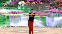 阳光美梅广场舞【爱情无间道】2-简单32步-最新广场舞视频