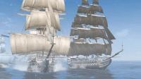 《刺客信条: 叛变》番外编02: 传奇战舰