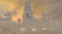 《刺客信条: 叛变》番外编03: 传奇战舰