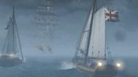 《刺客信条: 叛变》番外编04: 传奇战舰