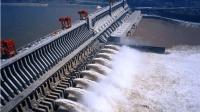 解惑! 三峡大坝泄洪时是如何发电的? 巨型发电机如何被推动的