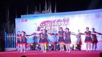 金迪杯大赛昌城赛区参赛作品《好的心思谁明白绿洲之恋》好心情蓝蓝舞蹈队演示