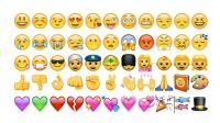 Emoji突破常规新加中性表情包, Google: 不应该只有男女搭配
