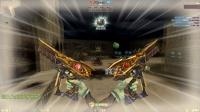【丹雅视频】CSOL天龙M3生化疯狂刷屏!全程10K高能!