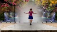 阳光美梅原创广场舞【多想有你陪在我身边】编舞: 美梅-2018最新广场舞视频