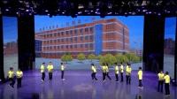 """《绳舞飞扬》石拐区第一中学-包头广播电视台2018年""""花儿朵朵向太阳""""少儿六一晚会"""