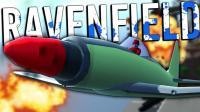 小飞象解说✘战地模拟器 飞机高空轰炸! 居然开起了F1赛车?