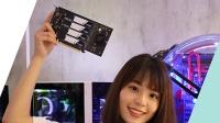 超强电竞 SSD 现身 Western Digital