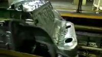 一块铁皮是怎么做成一辆宝马的