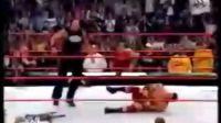 美国摔角太残忍
