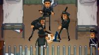 【逍遥小枫】误杀入狱! 黑手党的越狱之旅! | Milanoir#2
