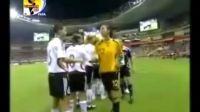 2007年女足世界杯 德国11:0阿根廷