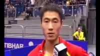 世界杯;中国男队赢得开门红