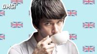 英国这么个岛国, 居然每天喝掉1亿多杯茶!