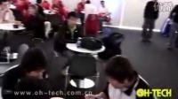 WCG2006意大利世界总决赛独家花絮2