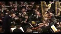 指挥大师劳迪·阿巴多指挥匈牙利舞曲5号曲