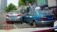 交通事故合集20180611: 每天10分钟车祸实例, 助你提高安全意识