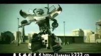 超牛机器人
