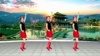 32步水兵舞《歌在飞》就是这么简单好看!