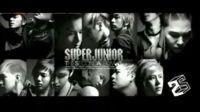华丽阵容SuperJunior新专辑所有歌曲大串联