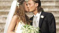 意大利球星的结婚照
