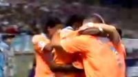 进球视频:波尔图1:1马赛 西塞门前扫传反越位助尼昂进球