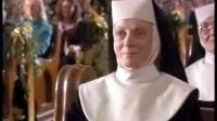 电影《修女也疯狂中》的结尾曲