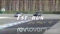 保时捷卡雷拉GT vs奔驰SLR迈凯轮