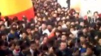 【拍客】南昌大学招聘会!