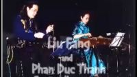 渔舟唱晚  刘芳古筝与越南独弦琴二重奏