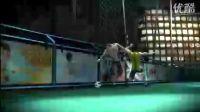 PS3《FiFA 街头足球3》游戏公布!