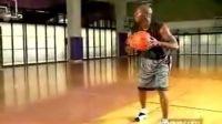 MJ后仰教学  Michael Jordan fade away