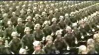 震惊整个美国的解放军视频,中国人必看