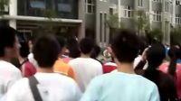 南昌大学惊现情歌王子爱情表白