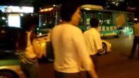 兰博基尼LP640 杭州大厦武林广场旁实拍