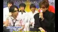 Gackt  Hyde Interview (subbed)