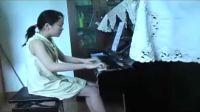 魏伊璇钢琴演奏李斯特帕格尼尼练习曲NO6