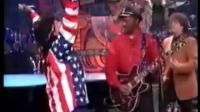 Little Richard and Chuck Berry  Keep Knockin, Back in the USA