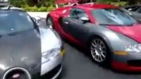 超级天价!这9辆车价值超过1亿6千万!!