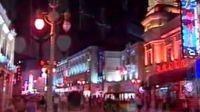 天津圣火传递之夜