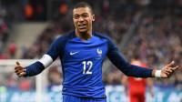 西媒盘点世界杯球队身价 姆巴佩领衔法国力压英格兰