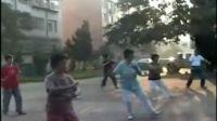 烟台草根版《北京欢迎你》