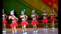 儿童舞蹈好一朵小兰花
