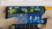 荣耀Play 6大游戏测试: GPU Turbo大显神威!